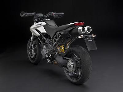2010 Ducati Hypermotard 796,ducati motorcycles