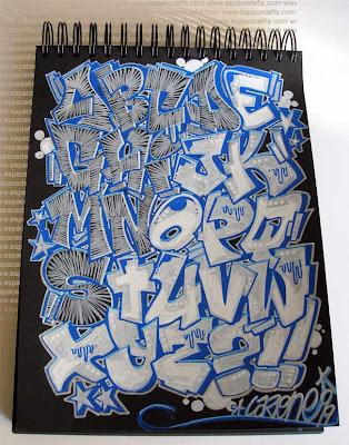 alphabet graffiti,graffiti alphabet