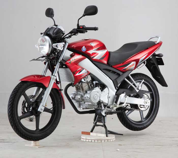 Yamaha V-Ixion Specifications
