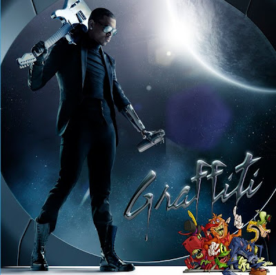 Wanna Chris Brown Lyrics on Graffiti Chris Brown   Chris Brown Lyrics
