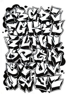 Trend graffiti sketch graffiti alphabet design black color sketch graffiti alphabet design black color thecheapjerseys Image collections