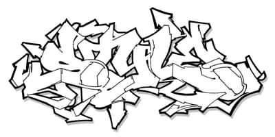 Graffiti Styles,Graffiti Letters