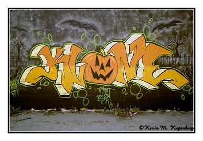 Graffiti Halloween,Best Graffiti