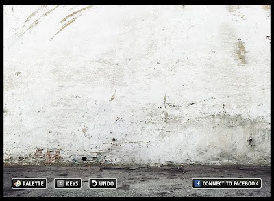 Juegos de Graffiti,Graffiti Game