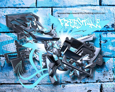 Graffiti Wallpapers, Graffiti Backgrounds
