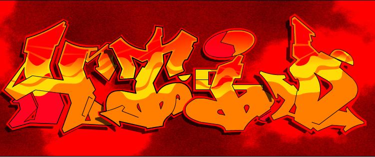 Graffiti GeneratorCreator Make