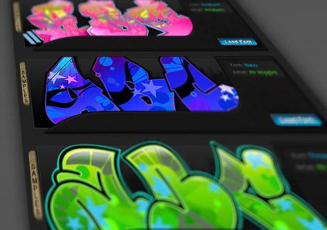 graffiti creator names. Graffiti Generator/Creator