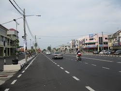 Bandar Parit Buntar