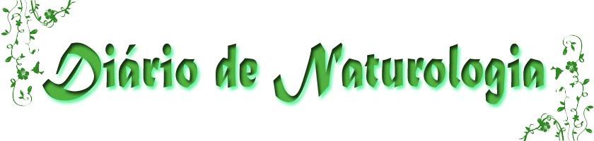 Diário de Naturologia