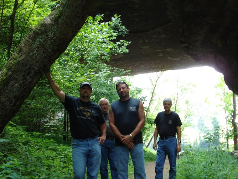 Rockhouse Crew