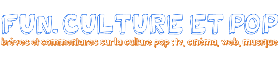 FUN, CULTURE &amp; POP