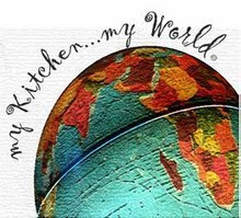 I'm Cooking Around The World With