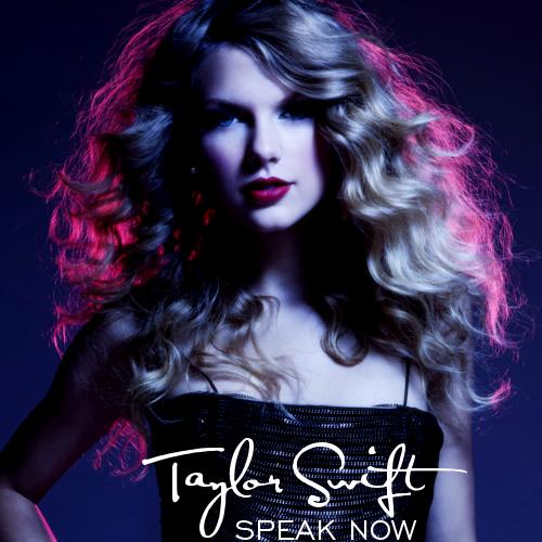 Taylor Swift - Speak Now album track listing: CD1: 101. Mine 102. Sparks Fly