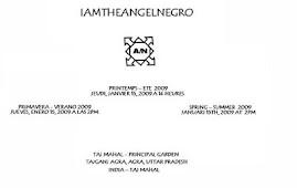 IAMTHEANGELNEGRO