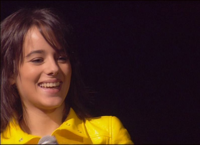 Alizee Jacotey photo gallery