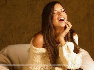 Adriana Lima Hot Photo