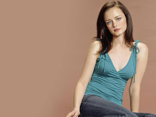 Alexis Bledel Photo Collections