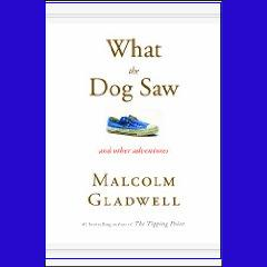 [what+the+dog+saw.<span class=