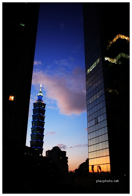 taipei 101 how to get there