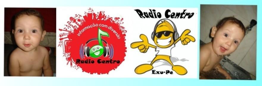 Radio Centro Exu-PE