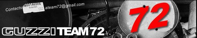 GUZZI TEAM 72