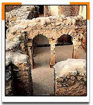 Prithviraj Chauhan Fort