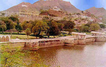 Ana Sagar Lake, Ajmer