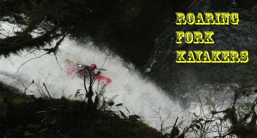 roaring fork kayakers