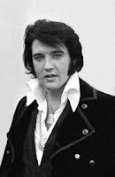 "Elvis Presley, ""the King"", 1935-1977"