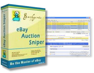 BayGenie eBay Auction Sniper Pro-www.fr33soft.com