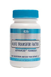 4Life Transfer Factor Advanced™ Formula (60 ct/bottle)