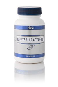 4Life TF Plus Advanced TM (90 ct/bottle)