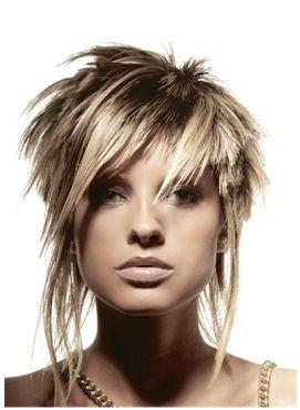 Gaya rambut baru silahkan bisa dilihat beberapa gaya rambut berikut