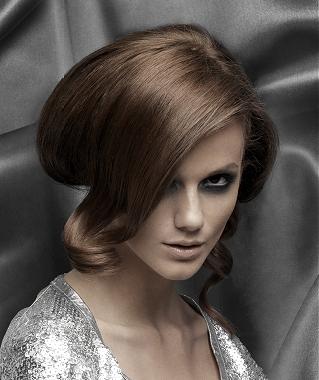 Gaya rambut wanita 2011