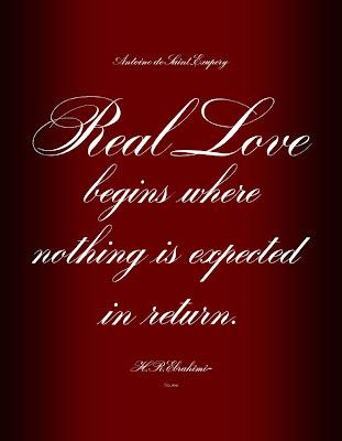 5 Ciri Cinta sejati