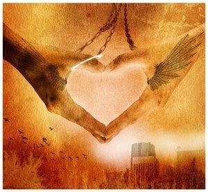 """Cerpen Romantis """"Sepenggal Cinta Di Hati Elang"""""""