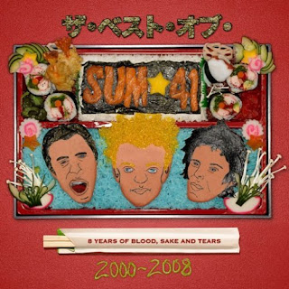 Sum 41   The Best Of Sum 41 | músicas
