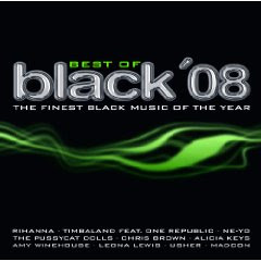 Best Of Black - 08