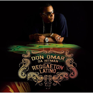 Don Omar   Da Hit Man Presents Reggaeton Latino | músicas