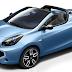 Renault Wind, le coupé roadster compact