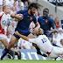 Rugby : France-Angleterre en 3D au cinéma !