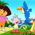 Dora et la cité des jouets perdus