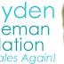 Enchères EBay: observer les baleines avec Hayden Panettiere