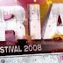 Furia Sound Festival 2008 à Cergy-Pontoise