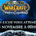 Nocturne pour WoW Wrath of the Lich King