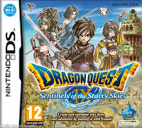 DRAGON QUEST IX : Sentinels of the Starry Skies