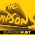 Chasse au trésor Les Simpson sur Fox TV