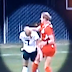 Elizabeth Lambert, la footballeuse la plus violente du monde