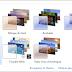 Cinq thèmes cachés dans Windows 7