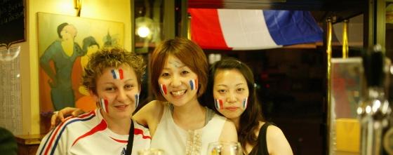 Où suivre la Coupe du Monde à Paris ?
